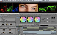MC 110 Media Composer Effects