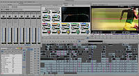 MC 201 Media Composer Professional