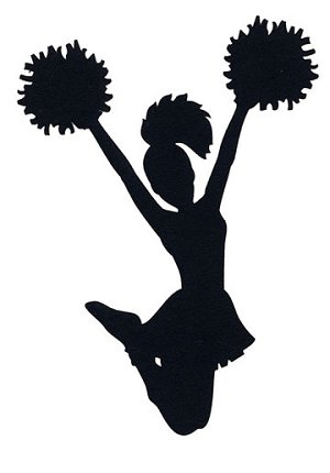 Be their number one cheerleader!
