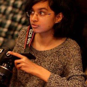 Ananya Sundararajan