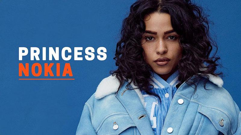 Princess-Nokia