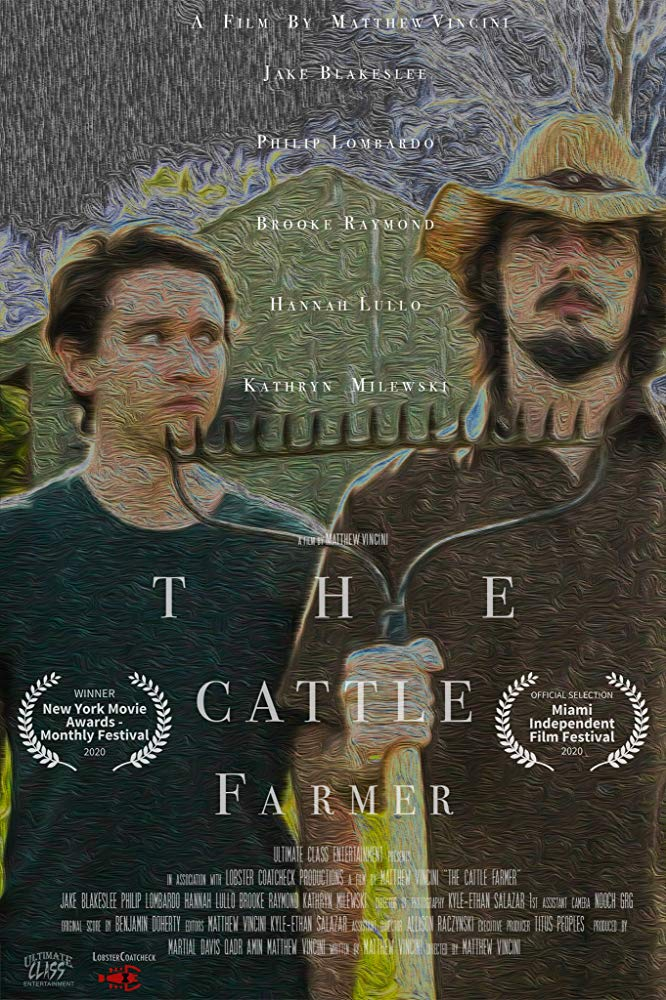 the cattle farmer