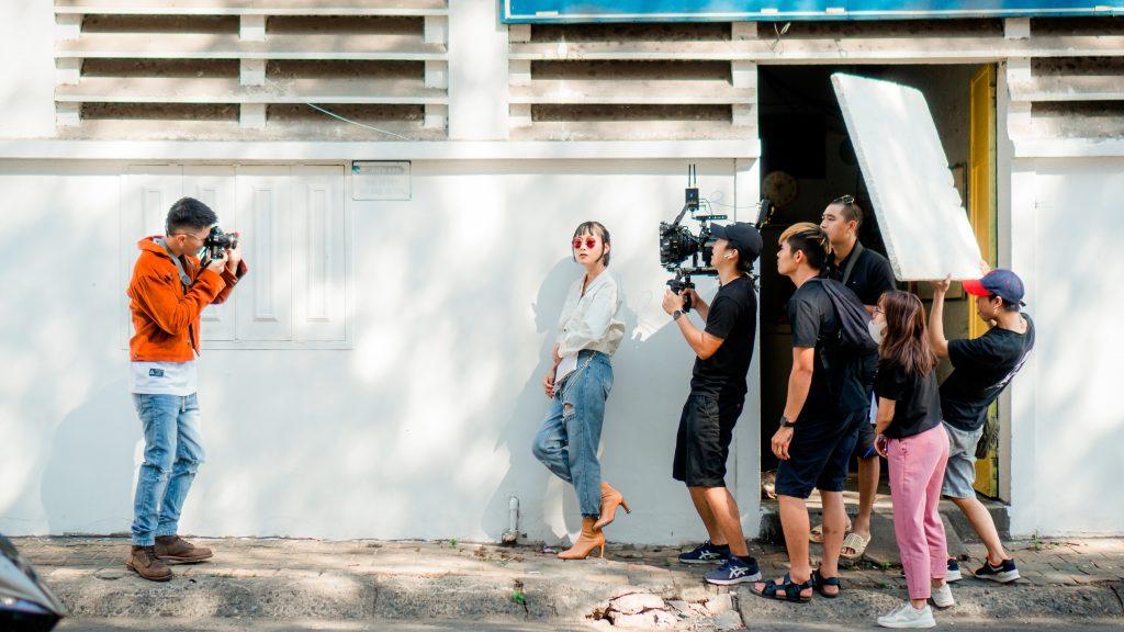 film crew, may programs